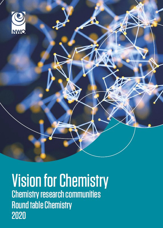 cover vision for chemistry 2040